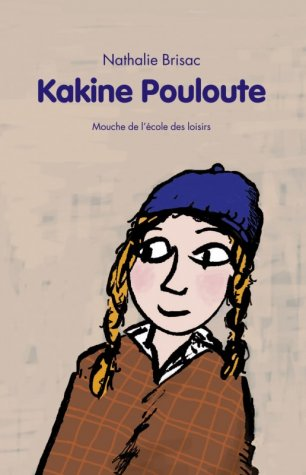cover: Kakine Pouloute