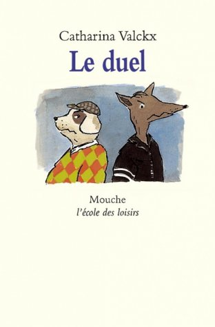 cover: Le duel