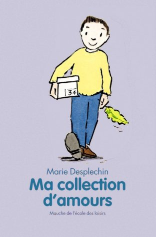 cover: Ma collection d'amours