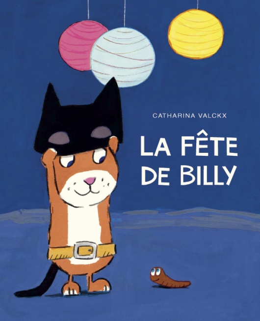 Cover: La fête de Billy